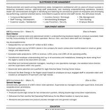 store manager resume example exciting free sample retail store manager resume assistant store manager resume retail store manager resume examples