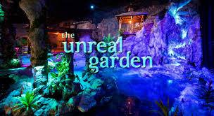 sf the unreal garden