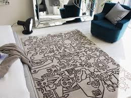 Tappeto Tessuto A Mano : Favole metropolitane tappeto su misura