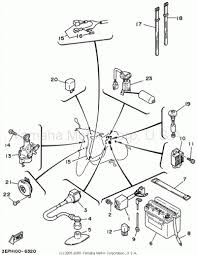 wiring diagrams yamaha blaster wiring diagram the wiring taotao 125 atv wiring diagram at 110cc Atv Engine Diagram