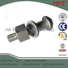 A325 Galvanized Bolt Torque Chart Grade 10 9 Tension Control Bolts A490tc With Dacromet Finish