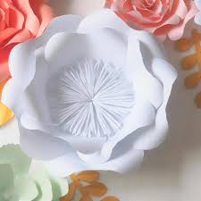 How To Make Paper Flower Backdrop Detail Feedback Questions About Diy Giant Paper Flowers Backdrop