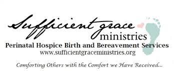 Perinatal Hospice Birth Plan Sufficient Grace Ministries Sgm Perinatal Loss Support Training