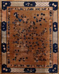 chinese area rug antique fl art oriental area rug wool carpet chinese area rug