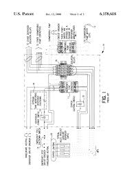 gilbarco gas pump wiring diagram gilbarco database wiring patent us6158618 control circuit for multi product fuel