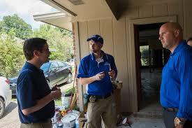 Fema Flood Insurance Quote QA with Roy Wright Director of FEMA's National Flood Insurance 72