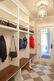 Built In Mudroom Lavish Mudroom From A Closet Roselawnlutheran