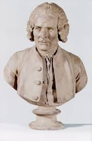 jean antoine houdon essay heilbrunn timeline of   jean jacques rousseau 1712 1778