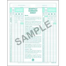 Template Truck Drivers Trip Sheet Template Strand In Transcription