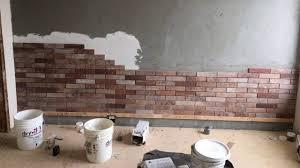 watch decorative brick wall awesome large wall decor