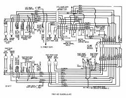 cadillac fleetwood wiring diagram diy wiring diagrams