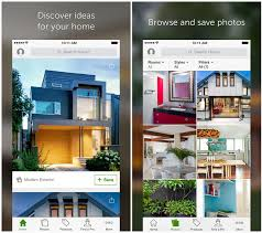 Small Picture Interior design and home decorating apps to download now