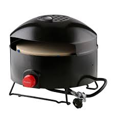 pizzacraft PizzaQue Portable Propane Gas Outdoor Pizza Oven-PC6500 - The  Home Depot