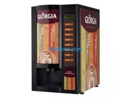 Coffee Vending Machine In Pune Amazing Rackons Coffee Vending Machines