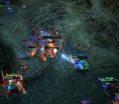 dota 2 hero guide puck the faerie dragon articles team dignitas