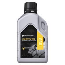 660 concrete sealer bottle image