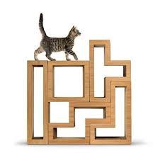 designer cat trees furniture. Fine Trees Ultra Modern Cat Tree With Modular Design By Katris  Assorted Colors On Designer Trees Furniture