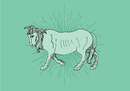 Discover how to draw an ox using this simple instructional video. Ox Line Drawing Download Free Vectors Clipart Graphics Vector Art