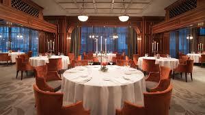 Restaurants & Bars, Sheraton Zagreb Hotel