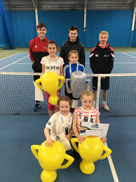 Learning For Life Through Tennis - LTA