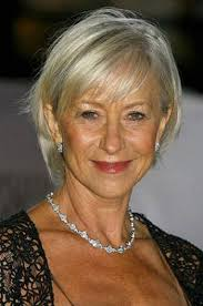 short hairstyles for women over 50 with fine hair fine thin hair with regard to short