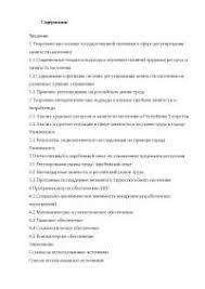 Трудовые ресурсы и занятость муниципального образования  Трудовые ресурсы и занятость муниципального образования Нижнекамского района Республики Татарстан диплом 2010 по экономике скачать бесплатно