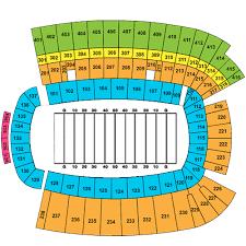 Amon Carter Stadium Fort Worth Tickets Schedule