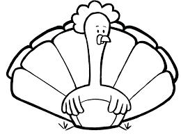 thanksgiving turkey coloring page – kids coloring book tamerlan.club