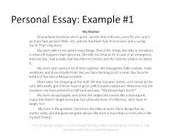 Essay Statement Of Intent Argumentation Examples Intro To