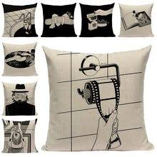 <b>Abstract</b> Art Pillow reviews – Online shopping and reviews for ...