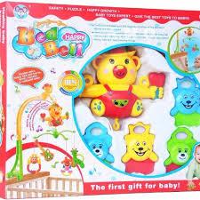 Download lagu musik mainan bayi mp3 gratis 320kbps (4.87 mb). Jual Kado Buat Bayi Gantungan Mainan Music Untuk Box Bayi Kota Depok Alicia J Frye Store Tokopedia