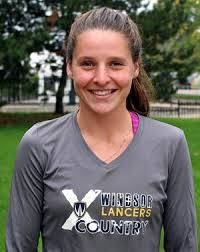 Stefanie Smith - Cross Country - Windsor Lancers