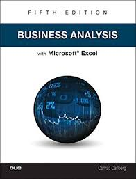 Business Analysis Software Free Download Business Analysis With Microsoft Excel Ebook Conrad