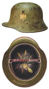 Army Helmet Size Chart German Helmet Shell And Liner Sizes