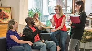 Master of Arts in Organizational Psychology <b>Full</b> Time Curriculum