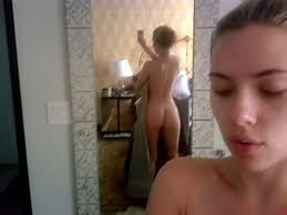 Scarlett Johansson Sex Tape Porn Video And Leaked Nudes