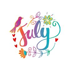 hello july card picture photo