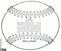 Baseball Coloring Pages Printable Games