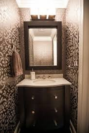 half bathroom ideas brown. half bath design layout 2015 | bathroom vanities ideas brown i