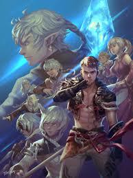 Final Fantasy XIV Fan Art Contest 2018 ...