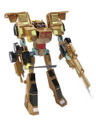 <b>Робот</b>-<b>трансформер</b> KariKids 5594469 в интернет-магазине ...