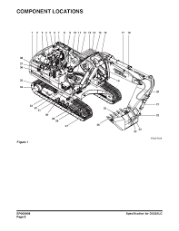 daewoo doosan dx225lc excavator service repair manual
