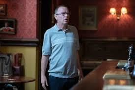 Fears for eastenders missing resident ian beale are mounting as kathy beale carries out the search for her son and questions his wife sharon. Eastenders Ian Beale In Line For Shock Attack Whodunnit Exit Storyline