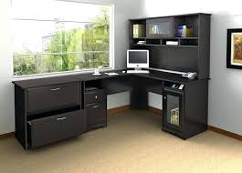 desk systems home office. Home Office Modular Furniture Of Black L Shaped Desk . Excellent Systems E