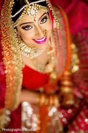 indian bride make up indian bridal photography indian bride photo shoot