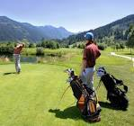 Play golf in Salzburg in a breathtaking natural setting GROSSARLER HOF