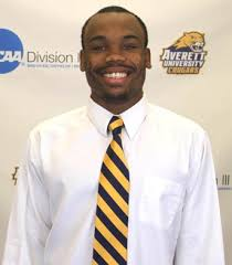 Melvin Garrison - 2013-14 - Men's Basketball - Averett University Athletics