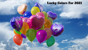 Chinese new year 2021 is on friday, february 12, the first day of the year for the chinese lunar calendar also known as the lunar new year. Lucky Colors For 2021 Based On Your Chinese Zodiac