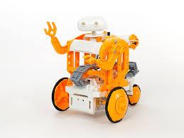 chain program robot
