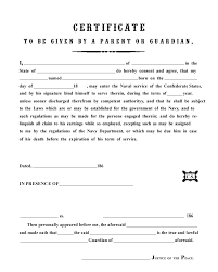 Parental Consent Letter For Travel Shared By Thomas Scalsys